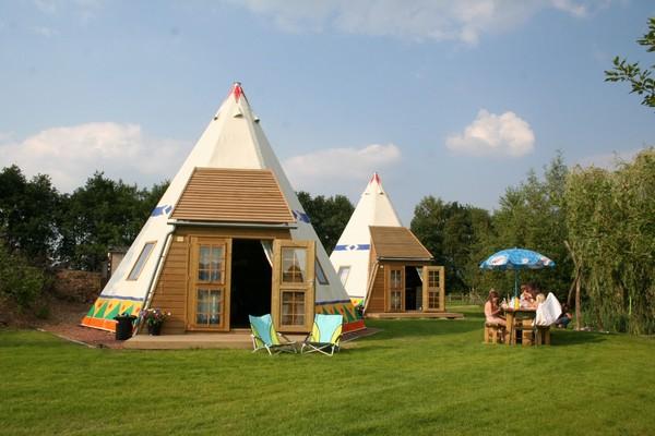 glamping nederland tipi tent (3)
