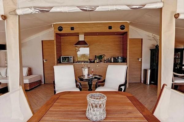 glamping tent camping frankrijk (6)