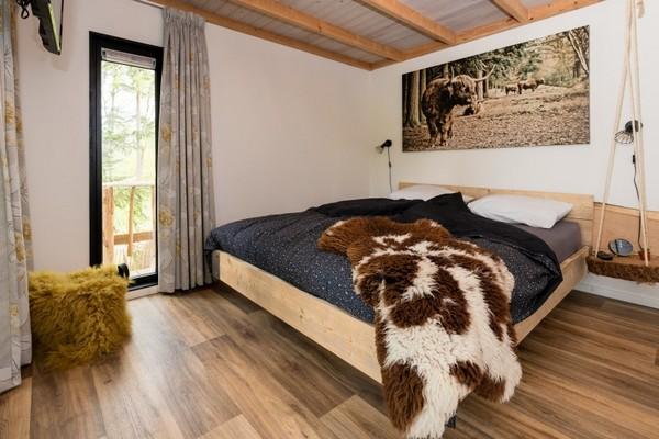 origineel overnachten boomhut nederland drenthe (7)