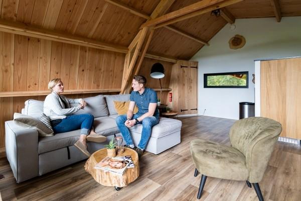 origineel overnachten boomhut nederland drenthe (8)