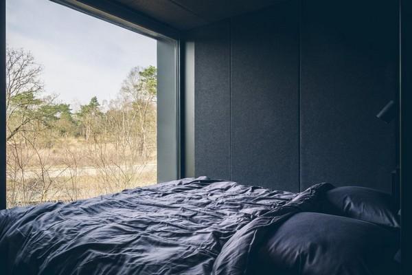 uniek overnachten nederland veluwe tiny house (5)