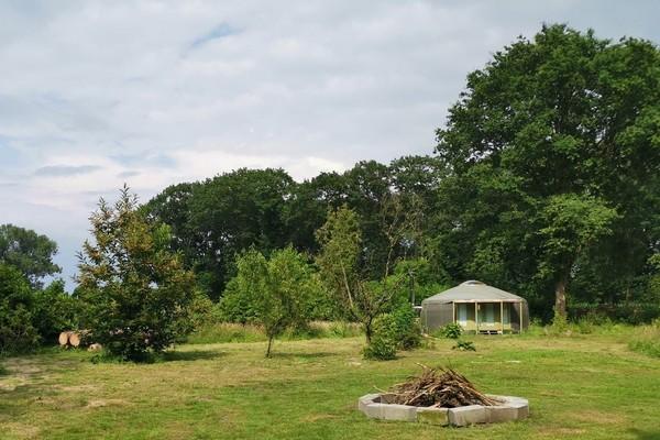 speciaal overnachten belgie glamping yurt (6)