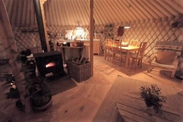 speciaal slapen yurt belgie glamping (5)